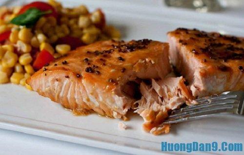 Hướng dẫn cách làm cá nướng ngô non thơm ngon tại nhà