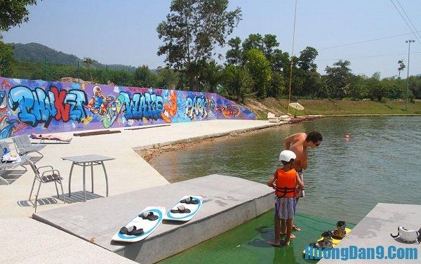 Địa điểm vui chơi ở Phuket dành cho trẻ em