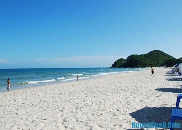 Review vịnh Bái Tử Long. Địa điểm du lịch hấp dẫn ở Hạ Long
