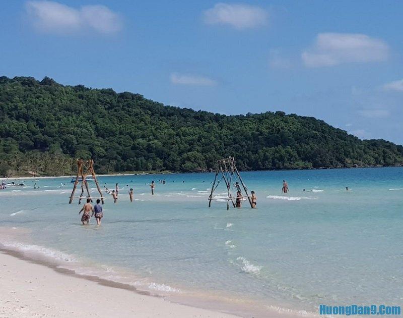 Du lịch Phú Quốc mùa nào đẹp nhất? Phú Quốc thời điểm bão gió